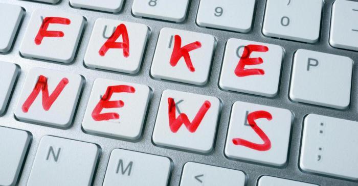 Парламент Франции одобрил закон о борьбе с фейковыми новостями