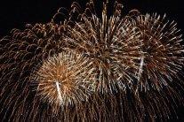 """""""Які фейерверки, у країні війна"""": у мережі розгорівся скандал через масштабне святкування у Кривому Розі"""