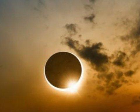 Чому сонячне затемнення небезпечне для здоров'я: медики пояснили