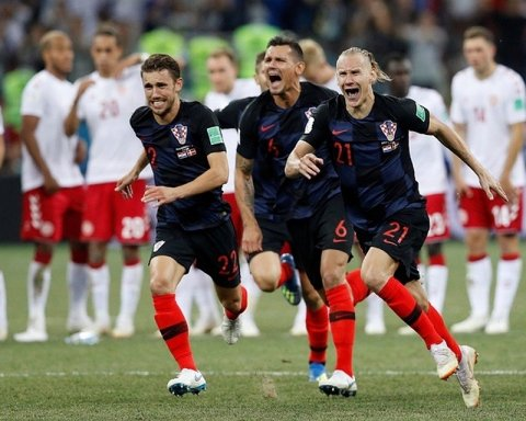 Россия — Хорватия: болельщики рассказывают, как попасть на матч без билета