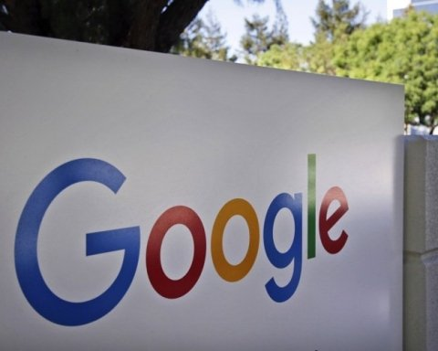Google дал Украине полмиллиона долларов на борьбу с коронавирусом