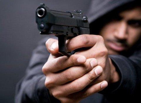 В центре Одессы подстрелили пенсионера