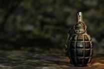 У Запорожжі пролунав вибух у дворі житлового будинку: на місці знайшли бойову гранату