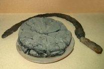 Древнейшей кусок хлеба нашли на Ближнем Востоке: пролежал 14 тисяч лет