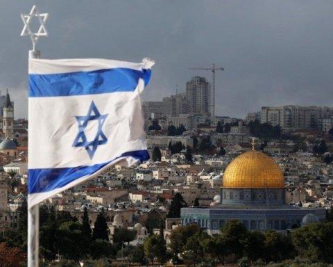 Никакой Палестины: Израиль поставил точку в иерусалимском вопросе
