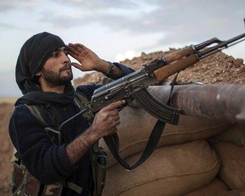Туреччина посилила операції проти ІГІЛ: затримано півсотні бойовиків