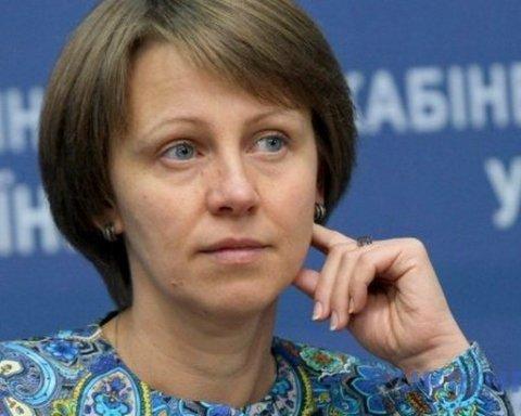 Радниця міністра пропонує розпочати торгівлю з Кримом: деталі скандальної заяви