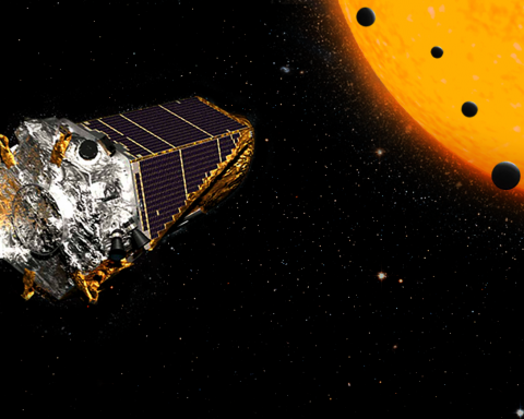 NASA усыпило уникальный телескоп