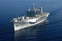 В Украине начались международные военные учения Sea Breeze: названы участники