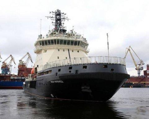 Перехоплення РФ українських суден в Азовському морі: Путіну готують жорстку відповідь