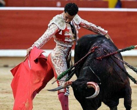 Португалія відмовилася від заборони кориди