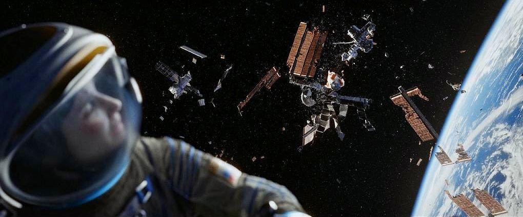 В Японии собрали космического уборщика