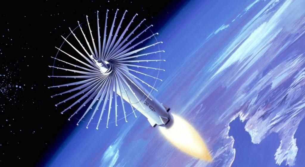 »Звездные войны»: США разрабатывают космическое оружие