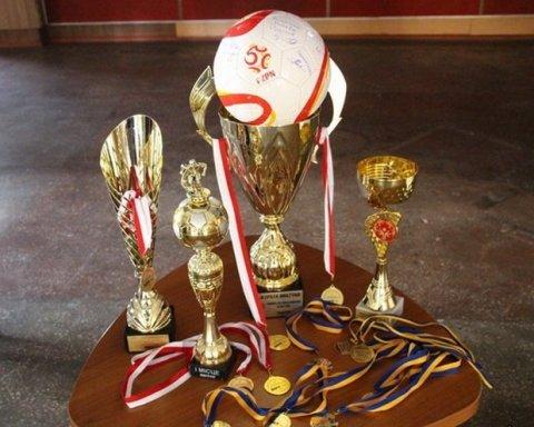 Не дивлячись на інвалідність: українські спортсмени стали чемпіонами міжнародної ліги