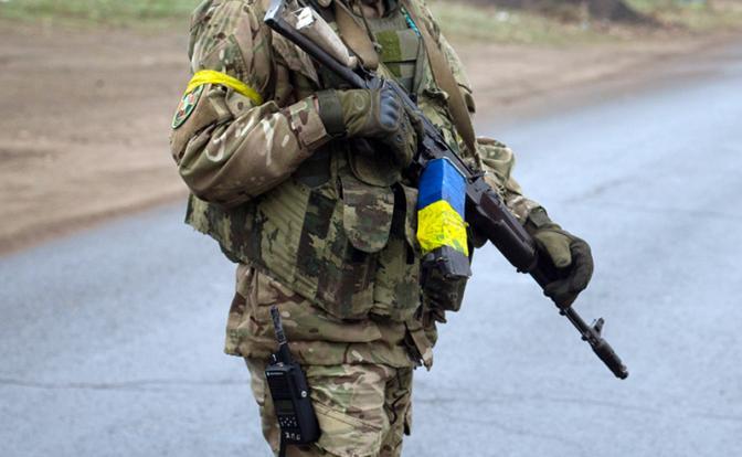 Доба в ООС: бойовики стріляли з гранатометів, є поранені