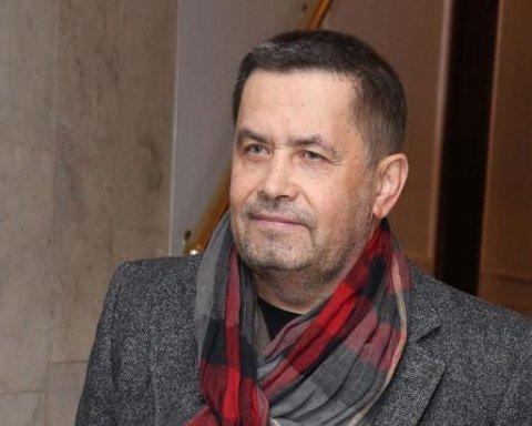 Скандальний російський співак став причиною масштабних заторів на Керченському мосту