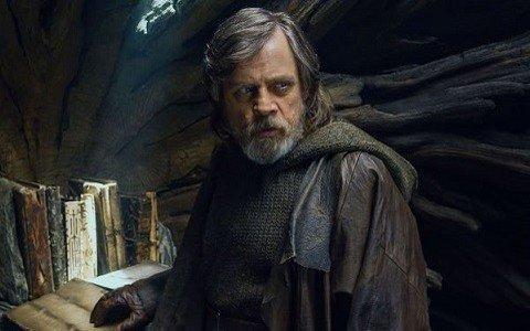 Люк Скайвокер повернеться до «Зоряних війн»