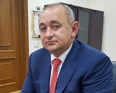 Матиоса хотят уволить из-за подозрения в антисемитизме