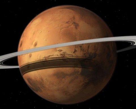 NASA готово к полету на Марс и уже определило место посадки