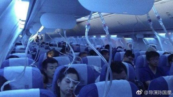 Китаєць закурив і мало не розбив літак: подробиці курйозного інциденту