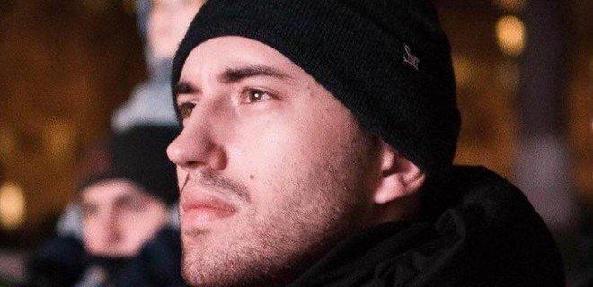 Координатора С14 Сергея Мазура суд отправил под круглосуточный домашний арест