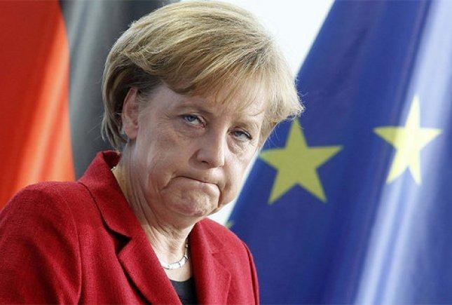 В уряді Німеччини заявили, що не дозволять поставки зброї Україні