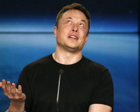 Илон Маск показал базу на Марсе: невероятной красоты фото