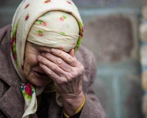 Больше половины пенсионеров-переселенцев не получают пенсию