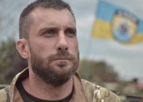 Протест в Киеве: в массовой драке с полицией пострадал нардеп