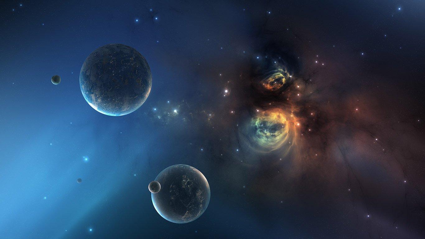 У Сонячній системі виявлено невідомі небесні тіла: вчені зробили заяву