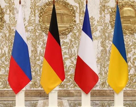 »Нормандская четверка» политдиректоров МИД встретится на этой неделе