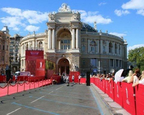 Стало відомо, які фільми будуть представлені в основному конкурсі ОМКФ
