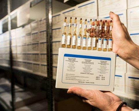 Украинцев будут бесплатно вакцинировать от страшной болезни