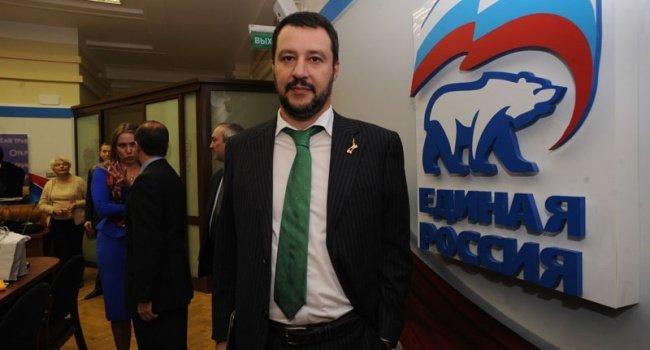 Скандальна заява італійського міністра про Крим: Україна жорстко відреагувала