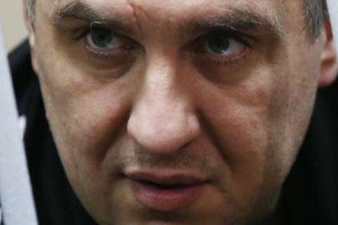 Незаконно засудженого Панова етапують в РФ