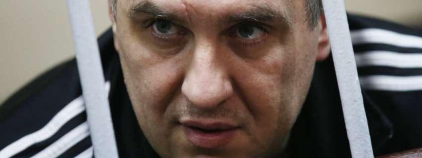 Незаконно осужденного Панова этапируют в РФ