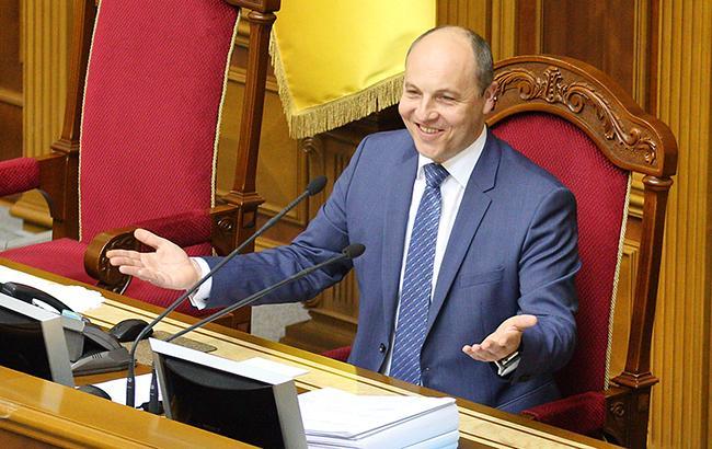 Рада виправила закон про антикорупційний суд