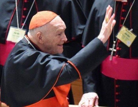 Папа Римский наказал архиепископа-«педофила»: подробности инцидента