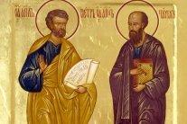 День апостолов Петра и Павла: что нужно знать о празднике