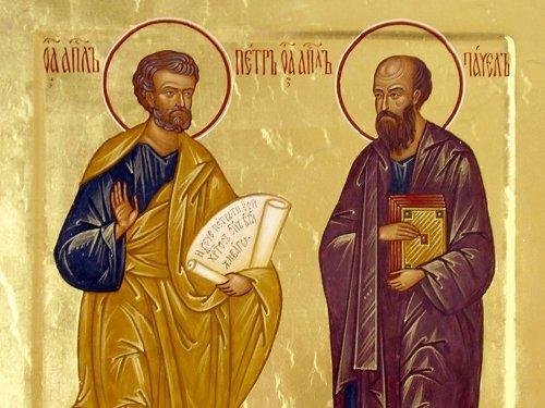 День апостолів Петра і Павла: що потрібно знати про свято