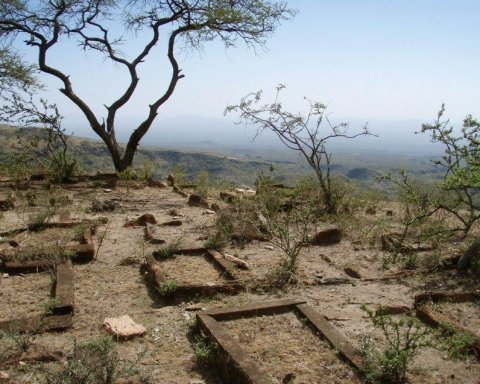 """Ефіопського """"пророка"""" побили та заарештували за спробу воскресити людину"""