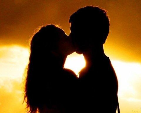 Всесвітній день поцілунка: історія і цікаві факти