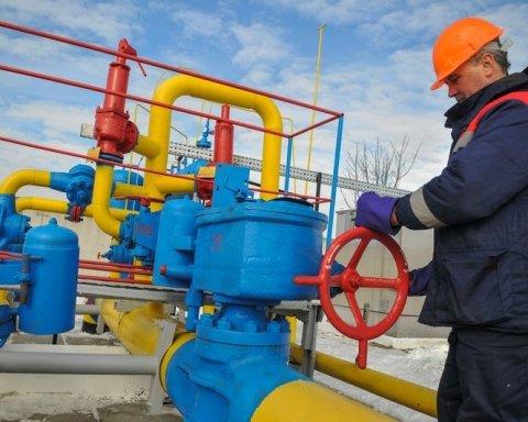Работу «Северного потока» внезапно остановили в день переговоров с Украиной