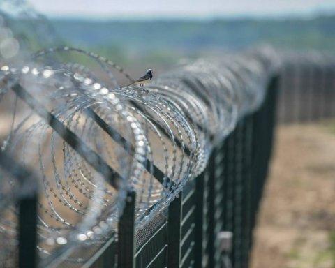 """Прикордонники розповіли про розслідування НАБУ в проекті """"Стіна"""""""