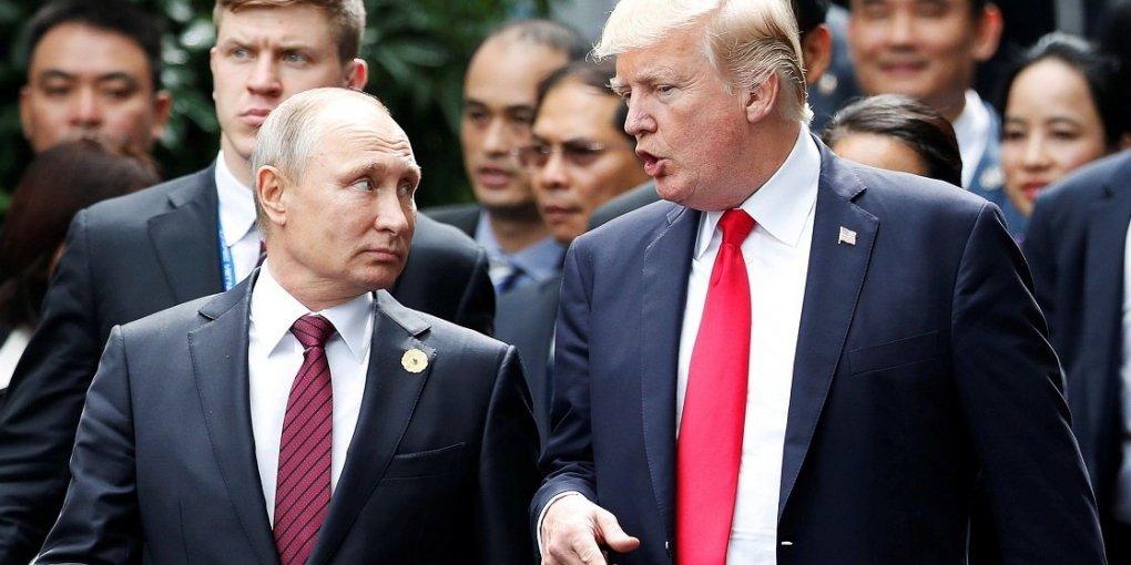 »Ты продал свою страну»: Шварценеггер обрушился с критикой на Трампа после его встречи с Путиным