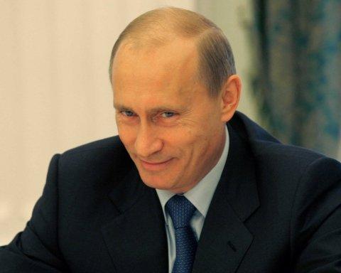 Уже официально: планы Путина провести референдум на Донбассе подтвердились