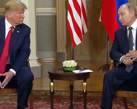 Путин перенес встречу с Трампом из-за бестактности: раскрыты детали