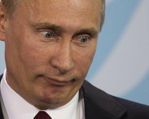 Американец «продал» Путина за баснословные деньги: раскрыты детали