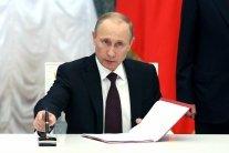 Россия уничтожит лабораторию по производству Новичка: Путин подписал указ