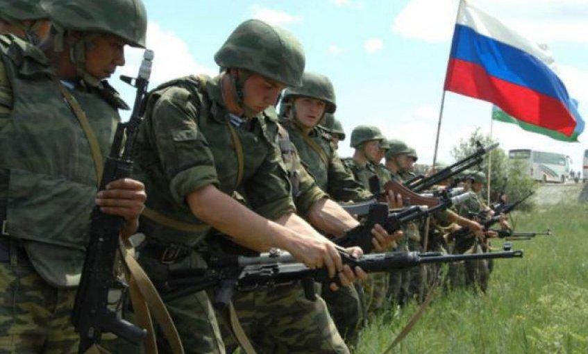 Россия захватывает новый город: украинцев предупредили об атаке